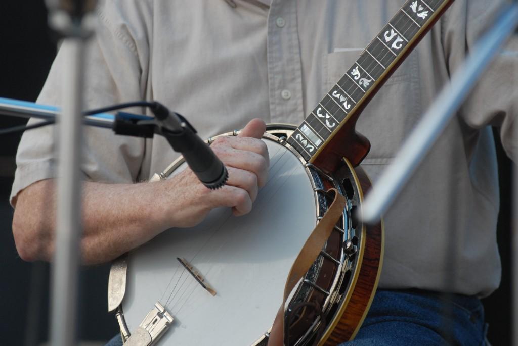 2007 Festival - Banjo