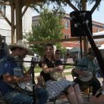 2007 Festival - Banjo Workshop with Van Colbert