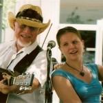 2007 Festival - Carl, Allison