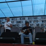 2007 Festival - Davis Creek Rounders (2)