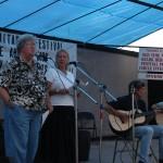 2007 Festival - Davis Creek Rounders (3)