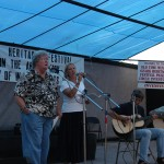 2007 Festival - Davis Creek Rounders (4)