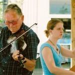 2007 Festival Dean Von Allmen, Allison