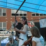 2007 Festival - Emily Dowden