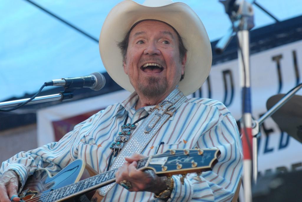 2007 Festival - Hank Thompson (14)