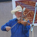 2007 Festival - Hank Thompson (18)