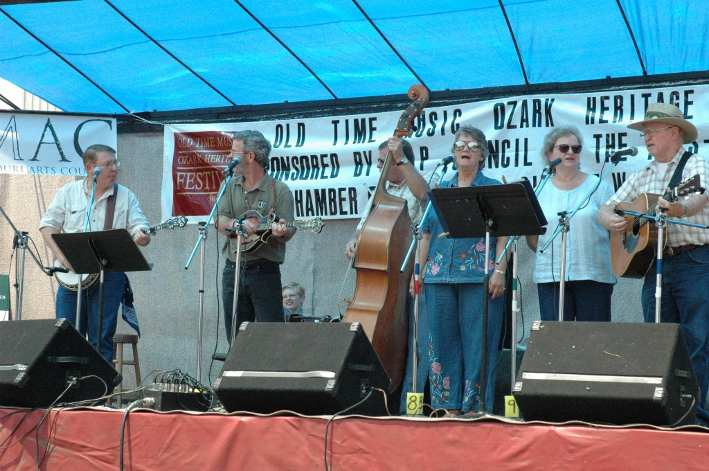 2007 Festival - Main Stage