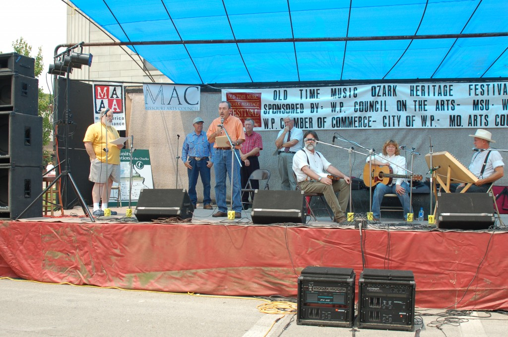 2007 Festival - Main Stage - Signature Event (5)
