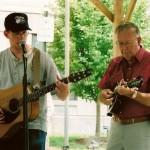 2007 Festival - Matt Meacham and Ed McKinney