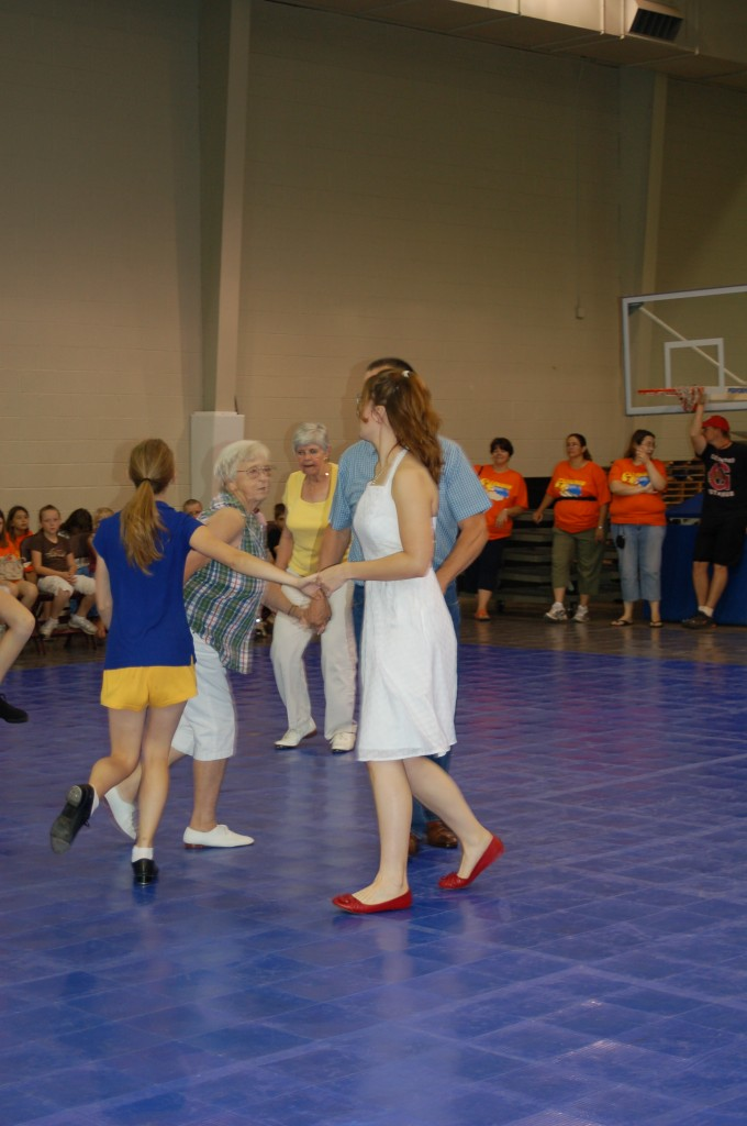 2007 Festival - Square Dance (5)