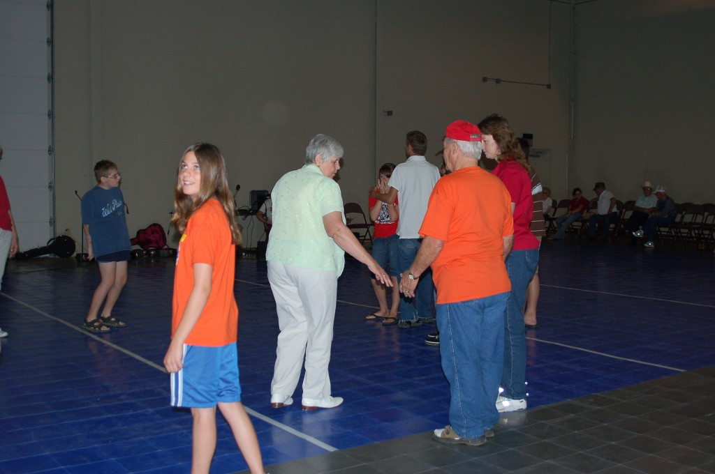 2007 Festival - Square Dance Workshop (3)
