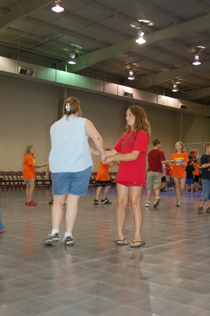 2007 Festival - Square Dance Workshop (6)