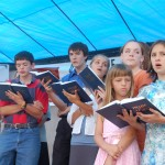 2007 Festival - Thayer Church of Christ (3)