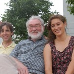 2007 - Russ Cochran, Wil Maring  and Robert Bowlin