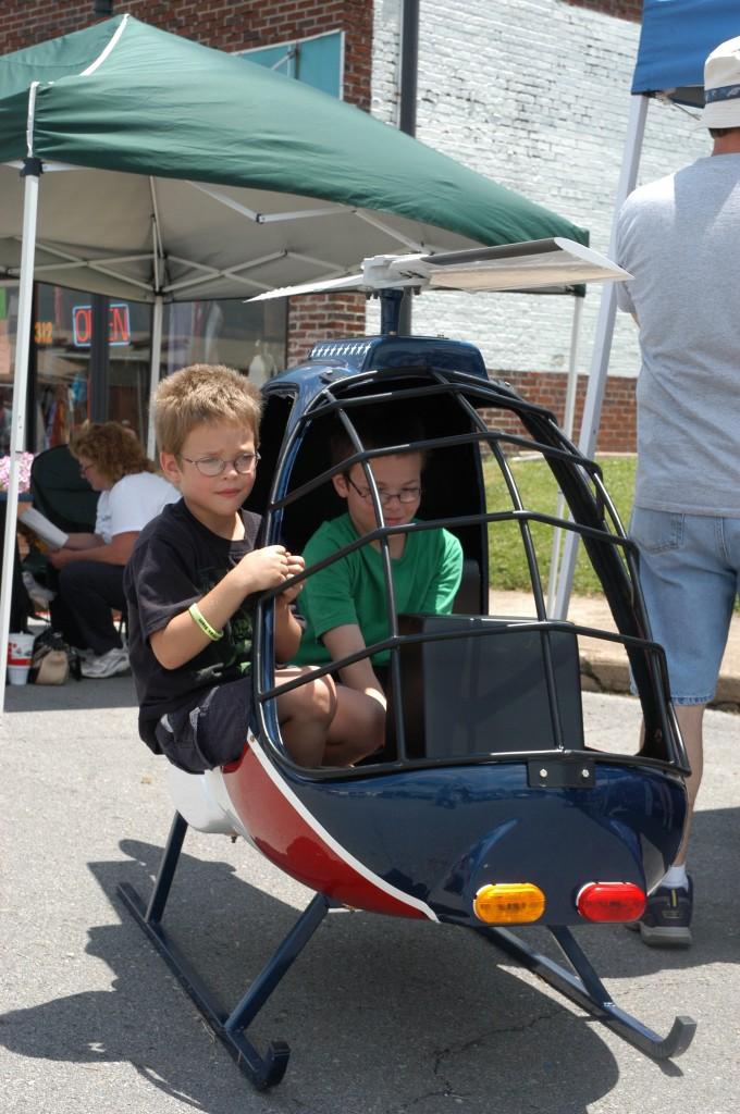 2008 Festival - Children