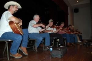 2008 Festival - Fiddler's Frolic