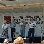 Sorrell Family Singers