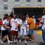 2008 Festival - Square Dance Students