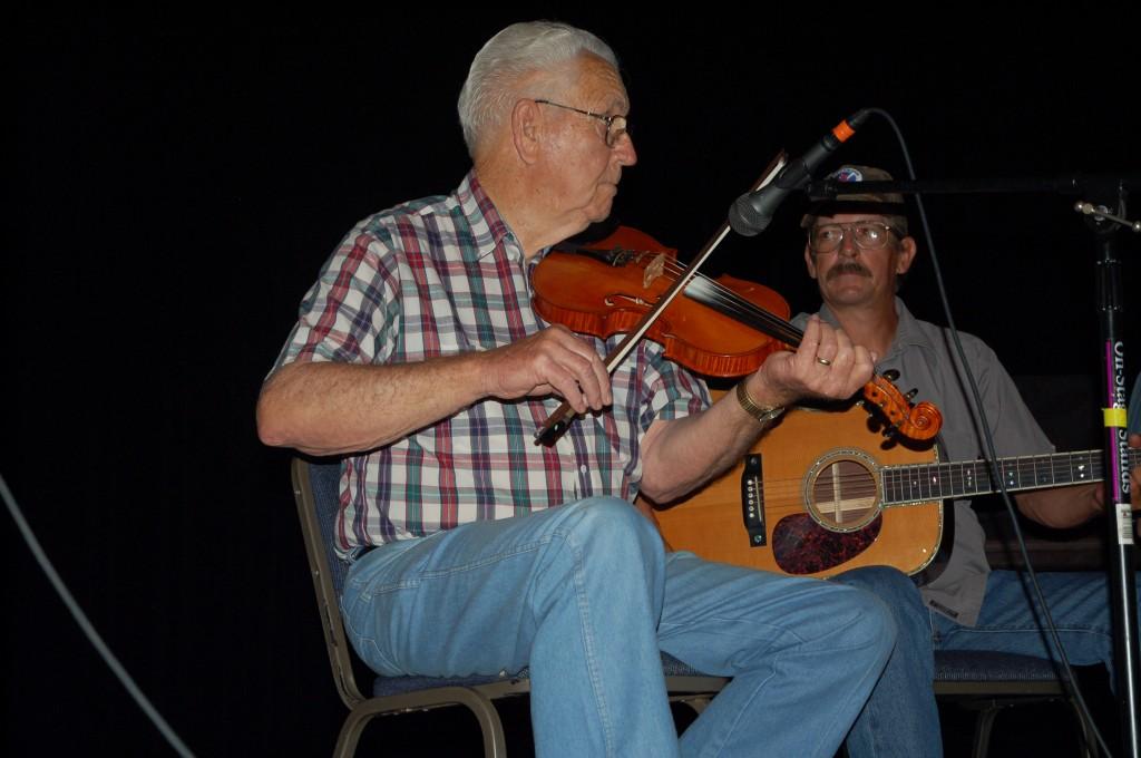 2009 Festival - Fiddlers' Frolic