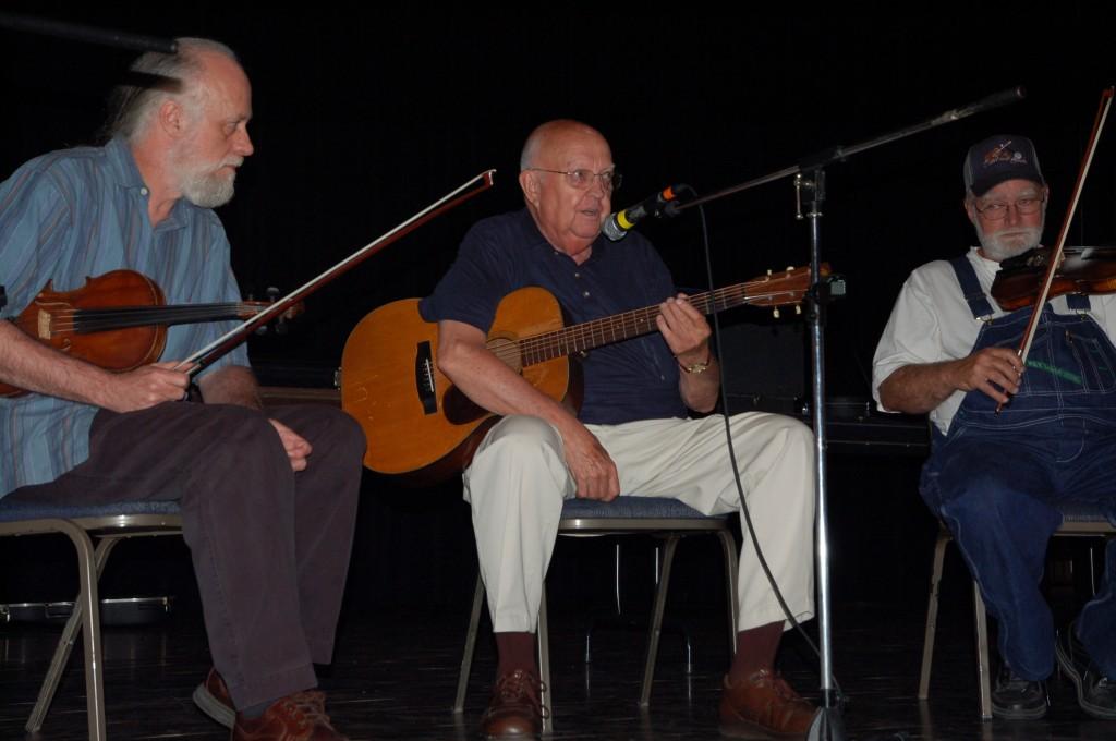 2009 Festival - Fiddlers' Frolic (2)