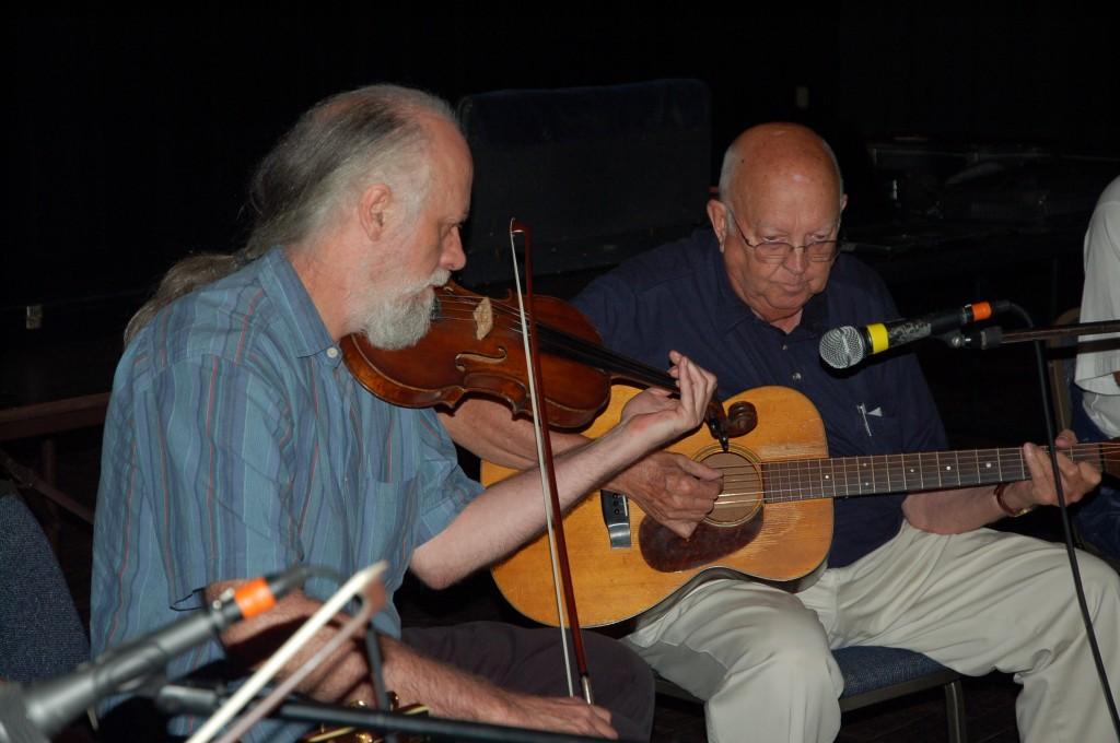 2009 Festival - Fiddlers' Frolic (3)