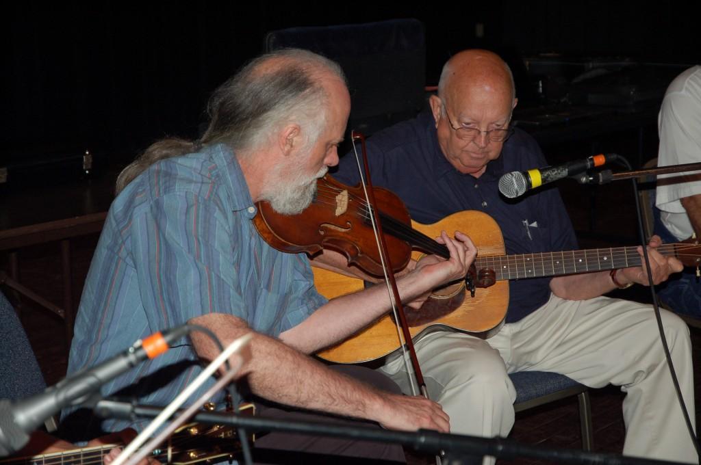 2009 Festival - Fiddlers' Frolic (4)