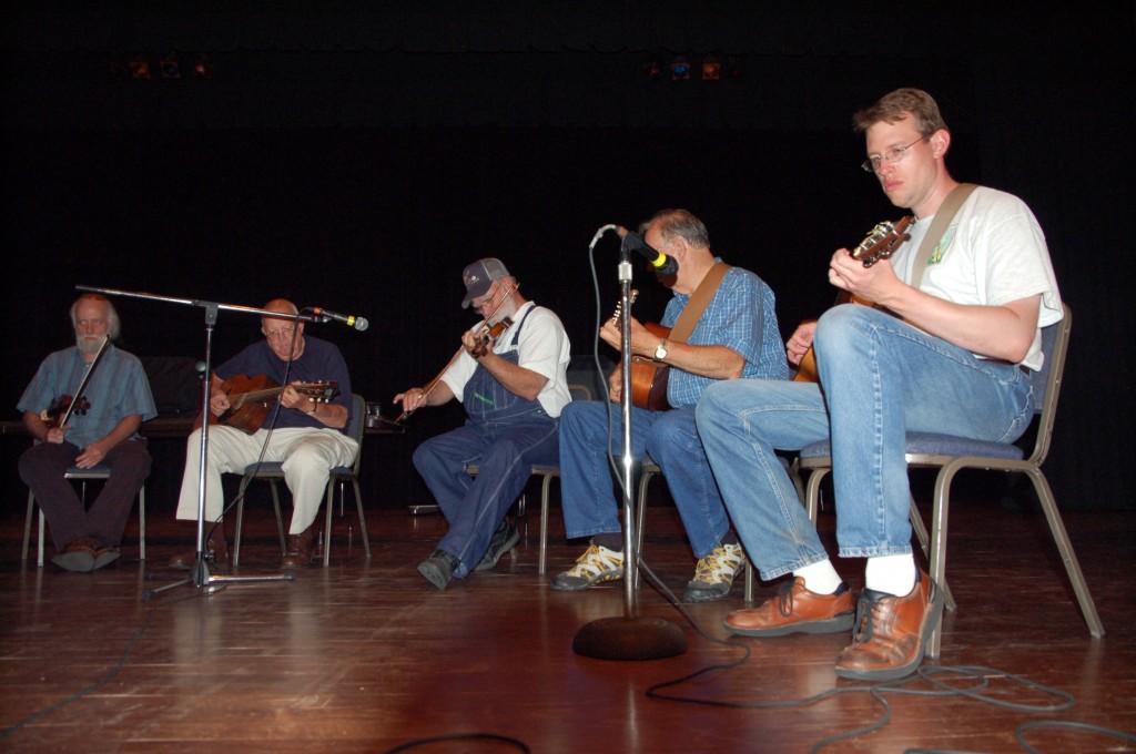 2009 Festival - Fiddlers' Frolic (9)
