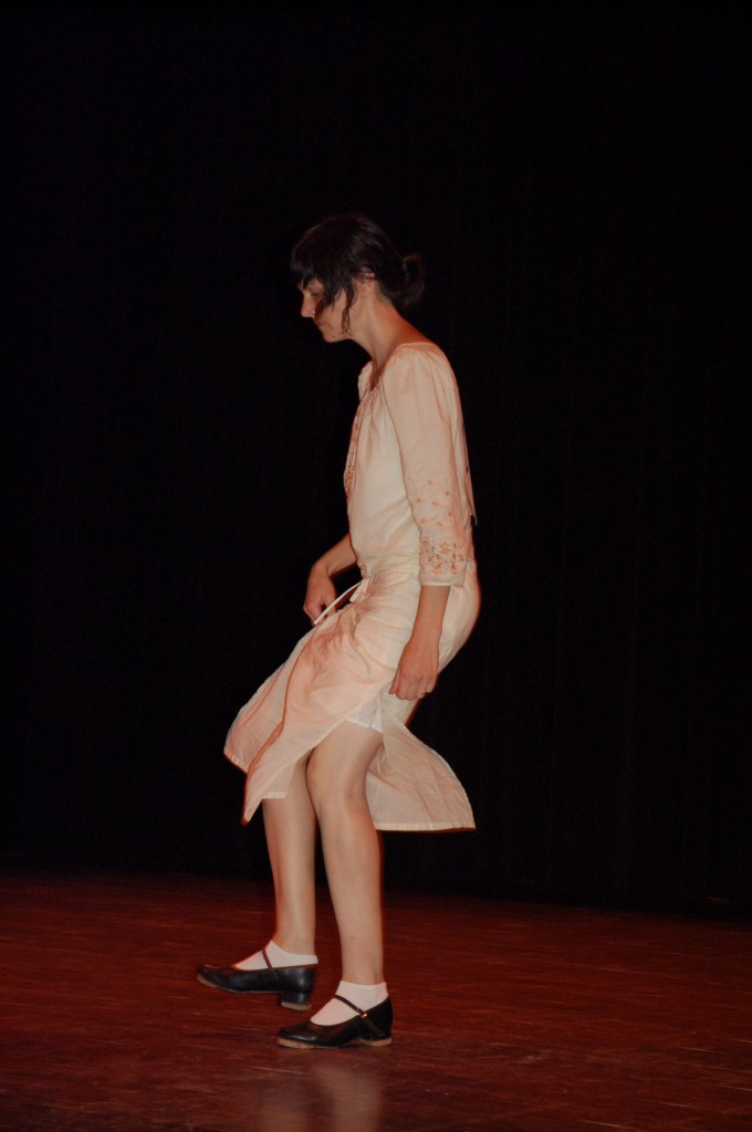 2009 Festival - Jig Dance Competition (2)