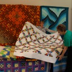2009 Festival Quilt Display (3)