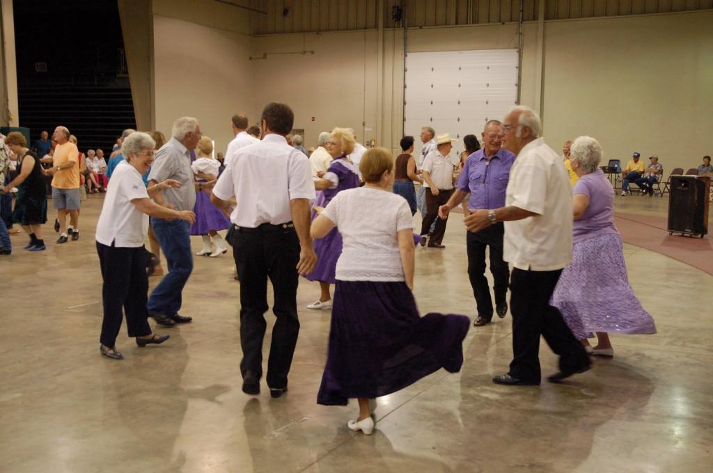 2009 Festival - Square Dance (10)