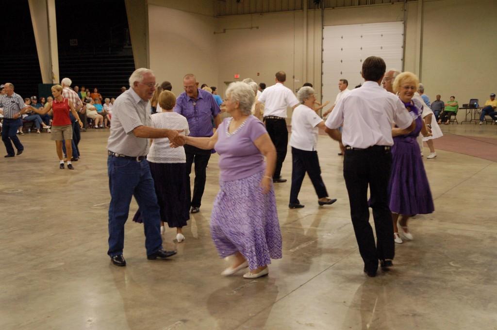 2009 Festival - Square Dance (11)