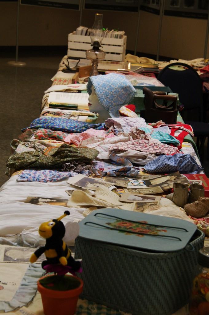 2010 Festival - Cloth Arts