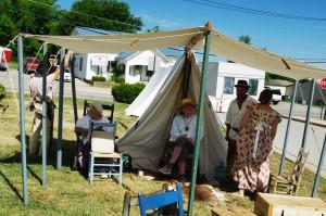 2010 Festival - Murrell Rendezvous