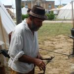 2011 Festival - Blacksmith (4)