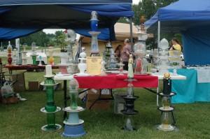 2011 Festival - Farmers Market