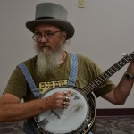2014 Festival Banjo Workshop - Van Colbert