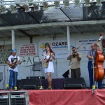 Emily Dowden Band