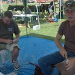 2014 Festival Flint Nappers