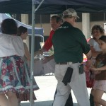 2014 Festival Square Dance Workshop