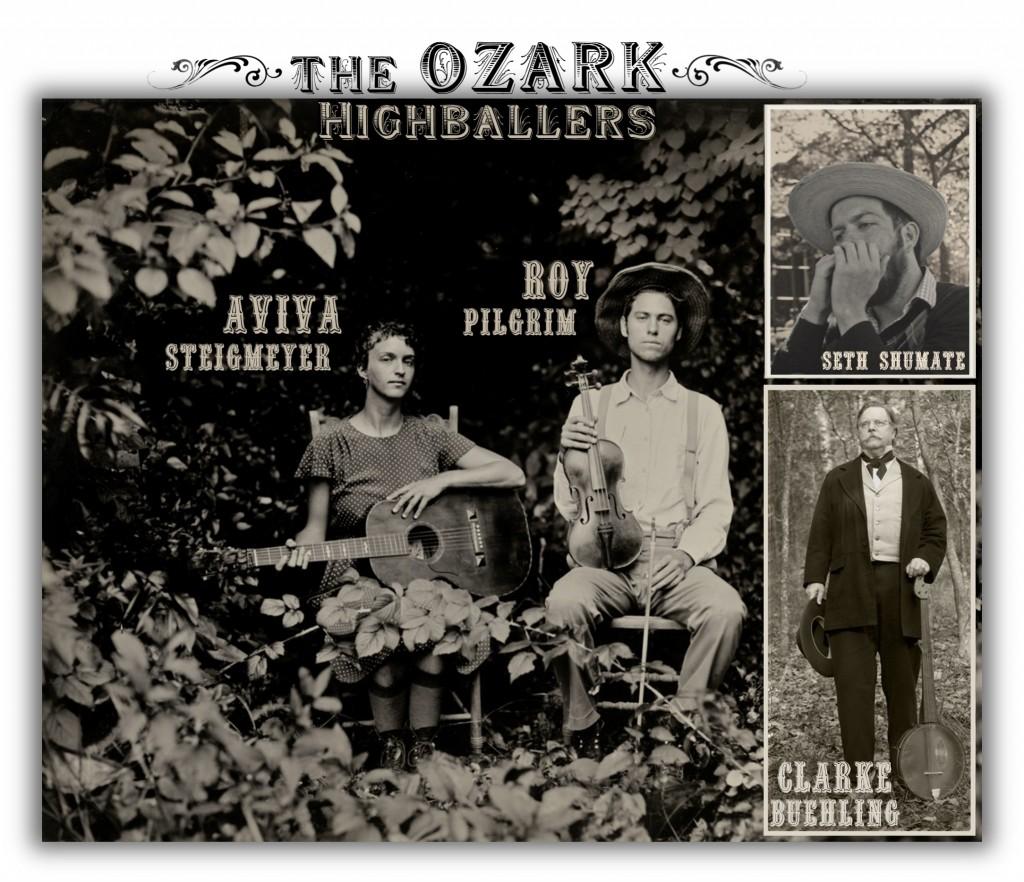 2015.FestivalPhoto.Ozark Highballers