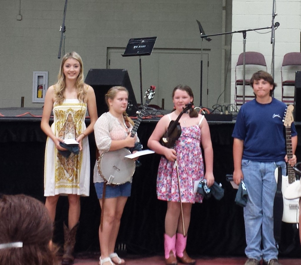 2015.FestivalPhoto.Youth Musical Talent Competition Winners 11-18