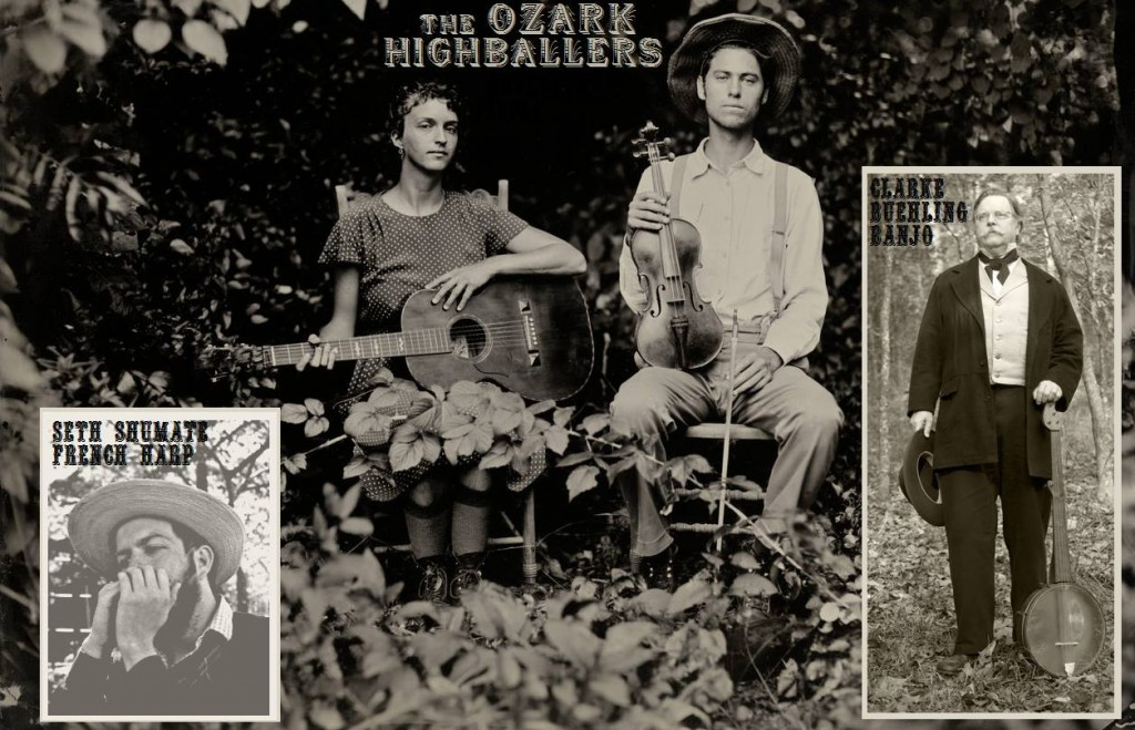 Ozark Highballers