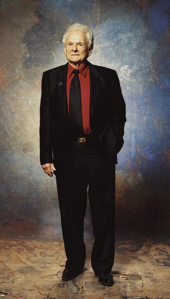 Dr. Ralph Stanley