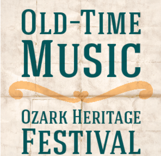 2018 Main Stage | Old Time Music, Ozark Heritage Festival