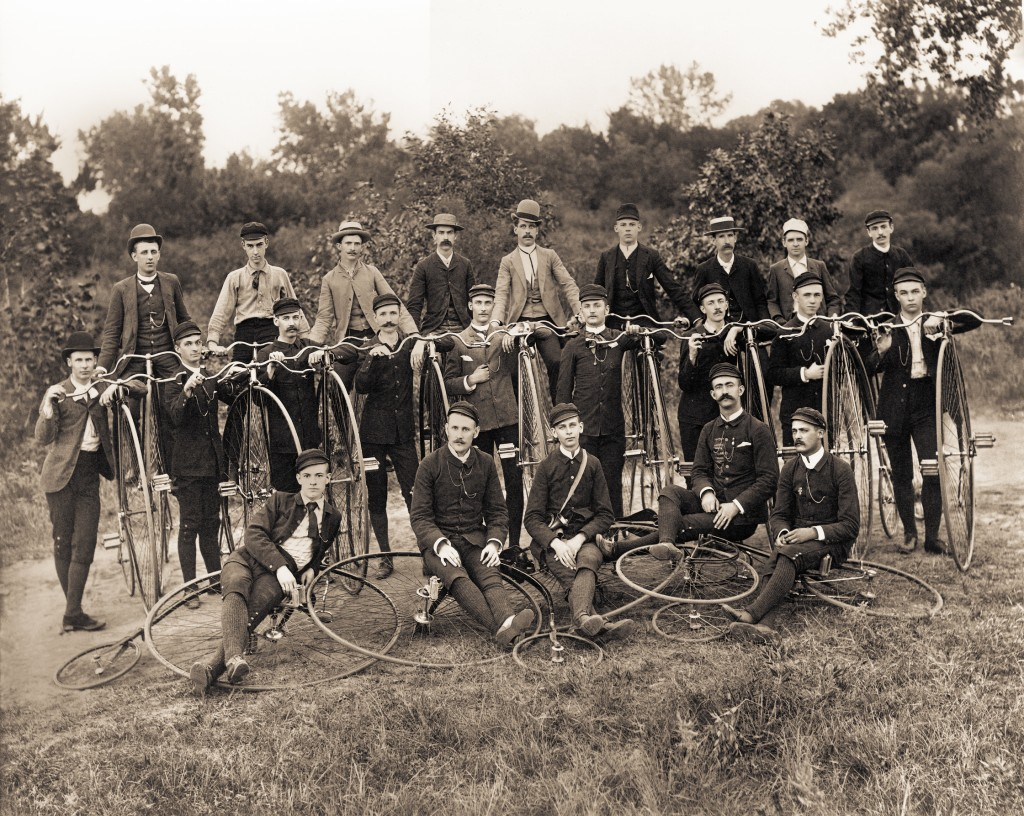 High Wheel Bicycle Club