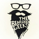 Bearded Geeks 2018.1