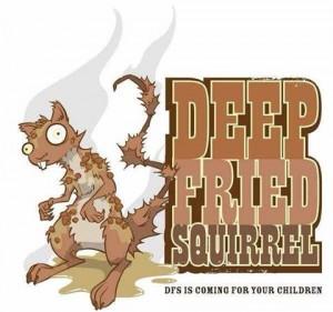 DeepFriedSquirrel