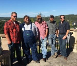 Drifters Mill 2018