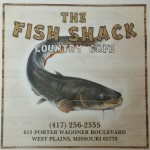Fish Shack Logo