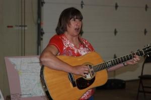 Judy Domeny Bowen 6-15-12